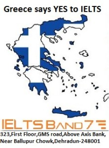 Greece says YES to IELTS