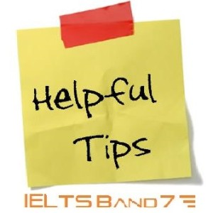 Strategies for improving your IELTS score