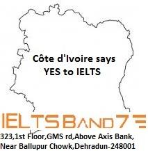 Côte d'Ivoire says YES to IELTS