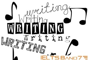 purpose of the IELTS Writing