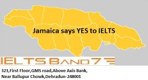 Jamaica says YES to IELTS
