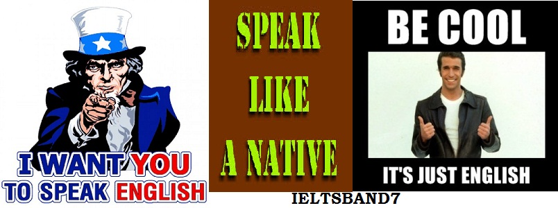Understanding Native Speakers