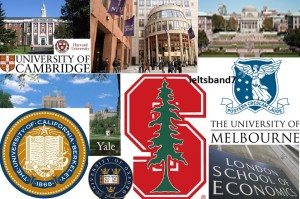 World's Best Law Schools