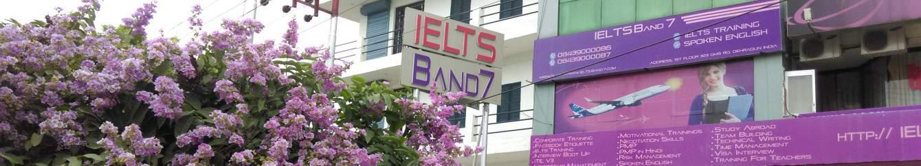 IELTS Band7