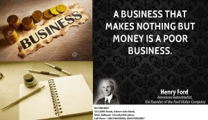 BUSINESS AND MONEY