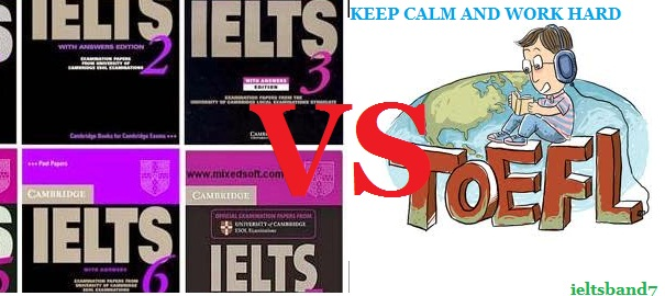 Understanding IELTS And TOEFL