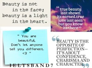 the importance of inner beauty essay