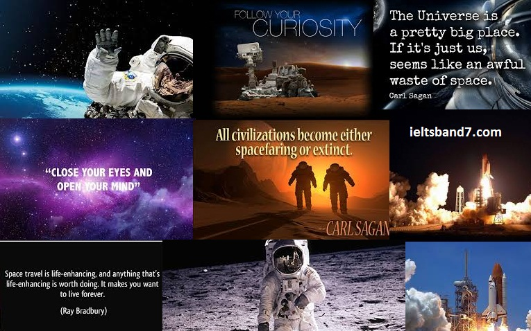 essay on space travel and research The travel to outer space refers to as space travel very short essay on space travel category: essays, paragraphs and articles on june 18, 2015 by aditi chopra.