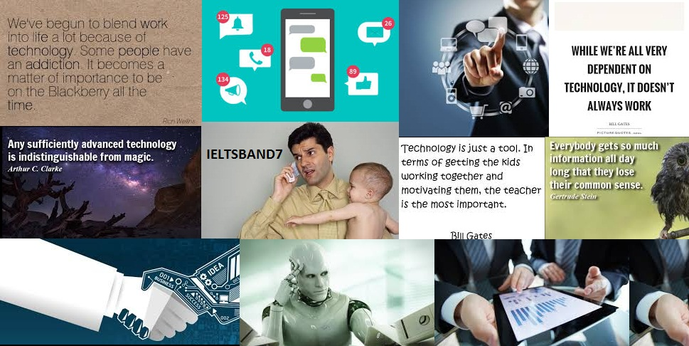 science and technology 3 essay Science and technology essay – advantages and disadvantages of technological advances technology has been progressing at an astonishingly rapid rhythm, and it has been changing our lives in a scaring way in the future, our lives might change even more, with several benefits and dangers of technological advances everything evolves around 3 concepts: technology, science.