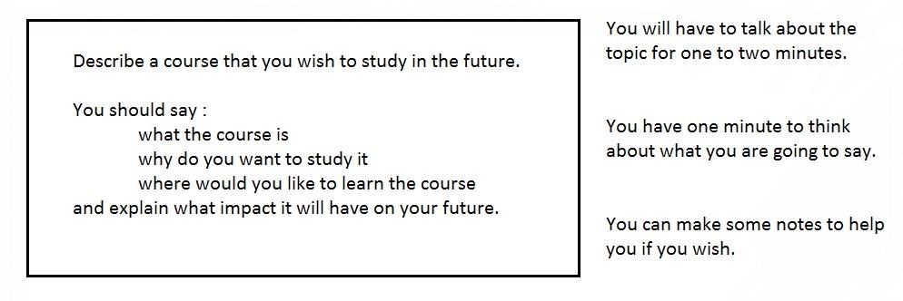 future course