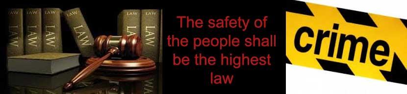 Speaking Part 3 # Punishing Law Breakers, IELTS BAND7 DEHRADUN