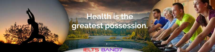 ielts essay  health and fitness is decreasing  ielts band ielts essay  health and fitness is decreasing