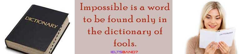 IELTS Speaking Part 3 Questions #Dictionary, IELTSBAND7 DEHRADUN