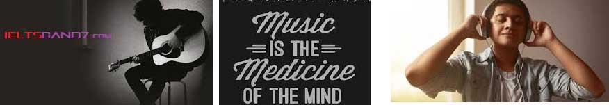 IELTS SPEAKING SAMPLE QUESTIONS # MUSIC, IELTSBAND7, DEHRADUN