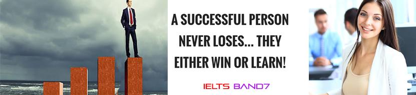 IELTS WRITING ESSAY#QUALITIES THAT CHARACTERISE A SUCCESSFUL PERSON, IELTSBAND7 DEHRADUN