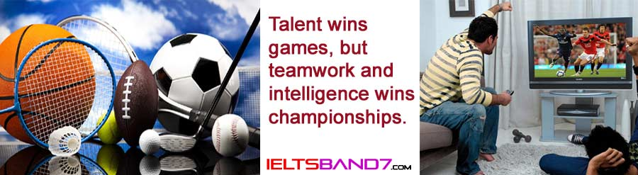 IELTS Academic Writing Task 1 - Television viewing for sports by country Best IELTS coaching in Dehradun
