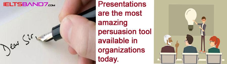 presentation Best IELTS Band 7 coaching in Dehradun