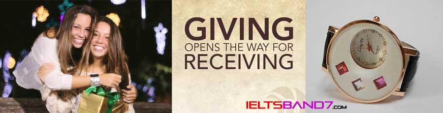 gift Best IELTS Band 7 Coaching in dehradun
