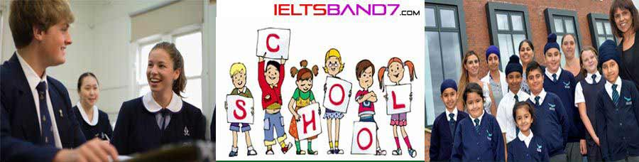 co-education-school Best IELTS Band 7 Coaching in dehradun