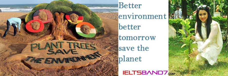 environment Best IELTS Band 7 Coaching in dehradun