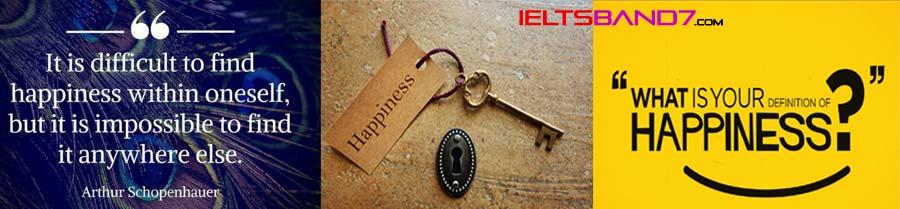 happiness Best IELTS Band 7 coaching in dehradun