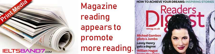 magazine-you-enjoy-reading Best IELTS Band 7 Coaching in dehradun