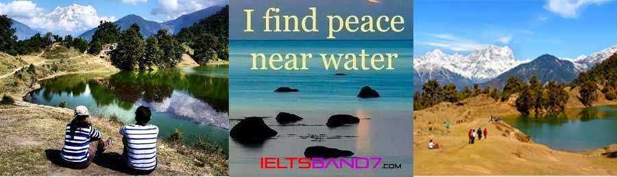 places-near-water Best IELTS Band 7 Coaching in Dehradun