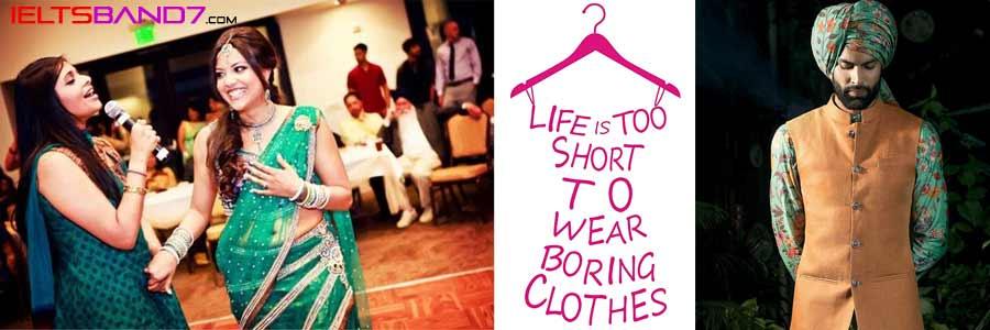 wearing a cloths Best IELTS Band 7 coaching in Dehradun