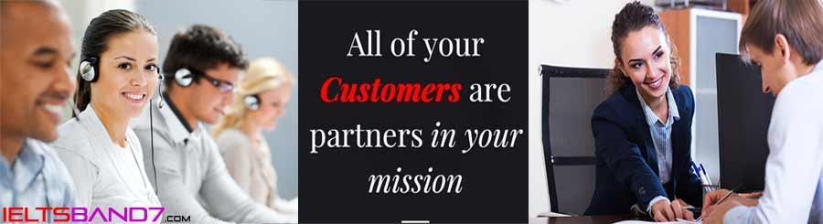 customer-support Best IELTS Band 7 coaching in Dehradun