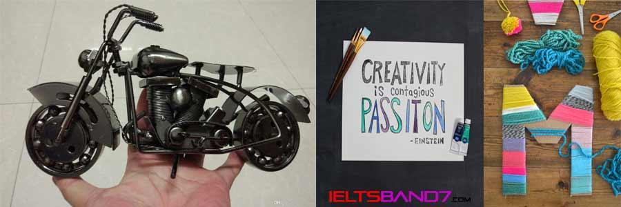 handmade-craft Best IELTS Band 7 coaching in dehradun