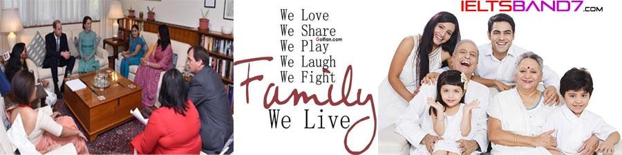 happy-family Best IELTS Band 7 Coaching in dehradun