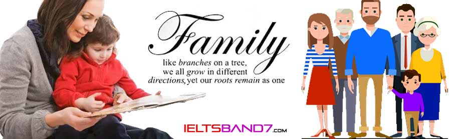 joint-family Best IELTS Band 7 Coaching in dehradun