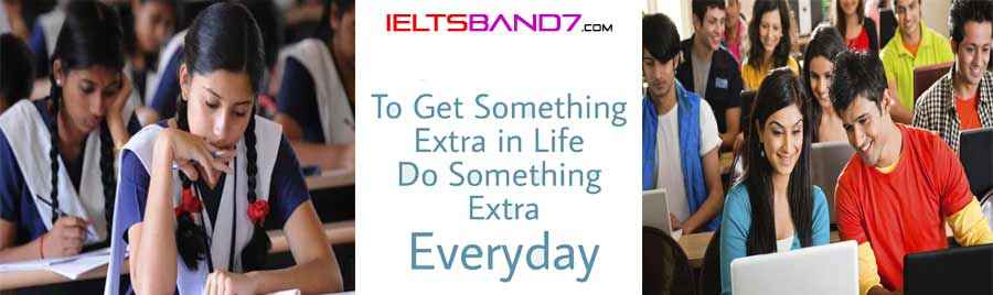 extra-classes Best IELTS Band 7 Coaching in dehradun